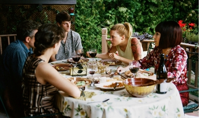 Xavier Dolan. It's Only the End of the World