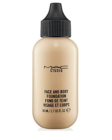 MAC Studio Face and Body Foundation