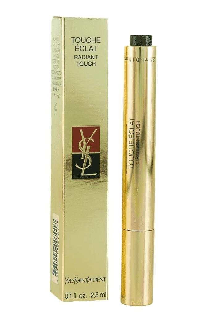 Yves Saint Laurent Touche Eclat 2.5 ml No. 1 Luminous Radiance Radiant Touch Concealer