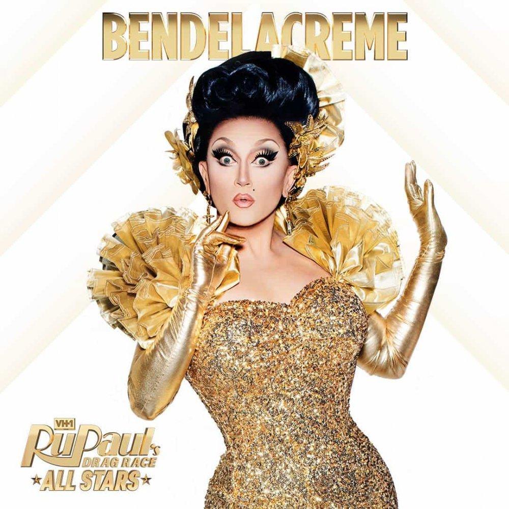 BenDeLaCreme | Rupaul's Drag Race All Stars Season 3
