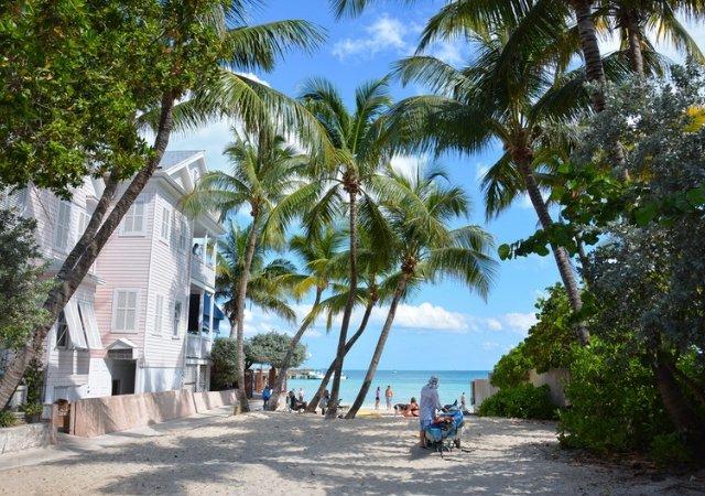 Key West Florida Gay Resort